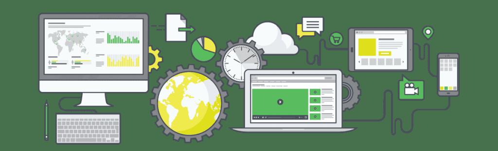 euDigital a agência de marketing digital que precisa - Análise Web