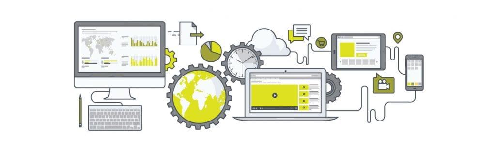euDigital a agência de marketing digital que precisa - Desenvolvimento Web
