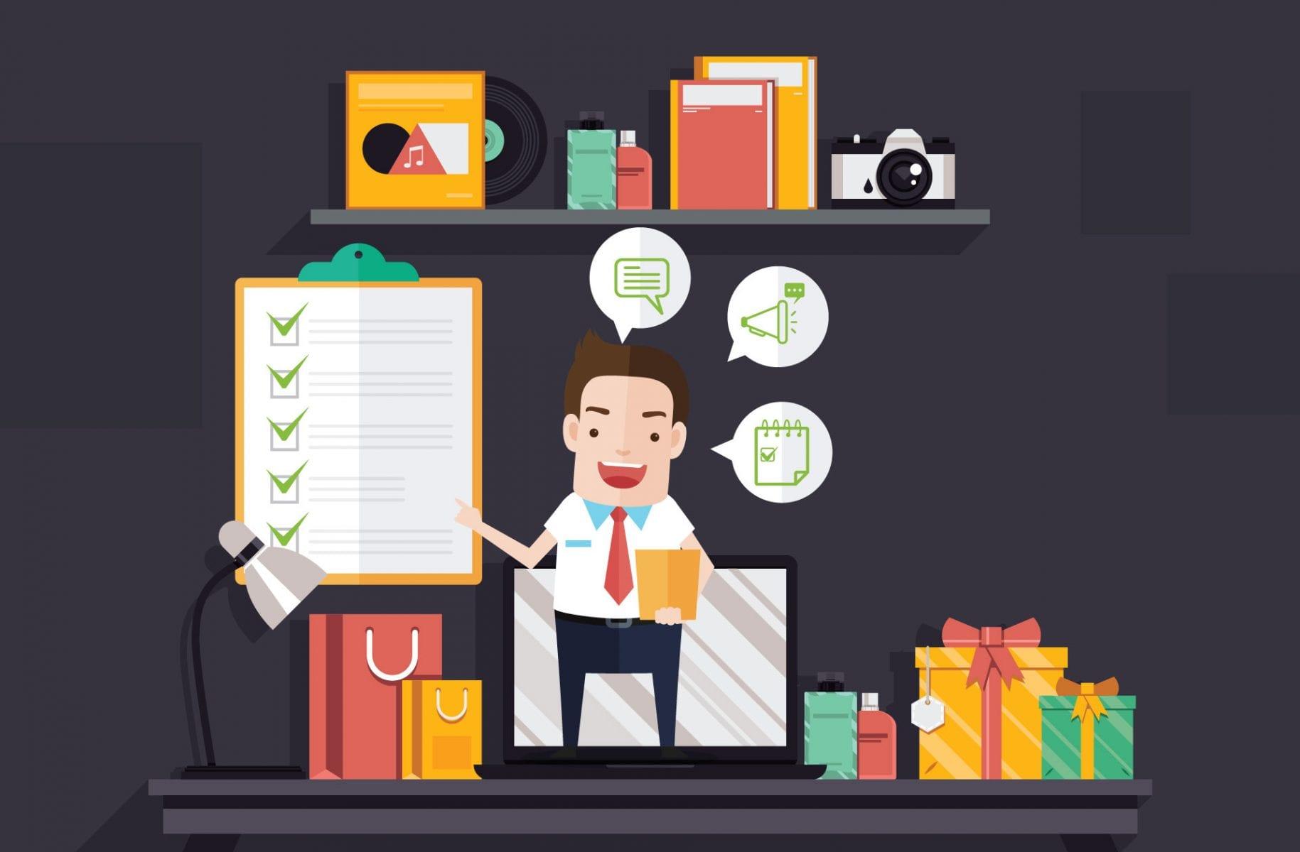 Como escolher a Agência de Marketing Digital Certa para Si | euDigital - Agência de Marketing Digital