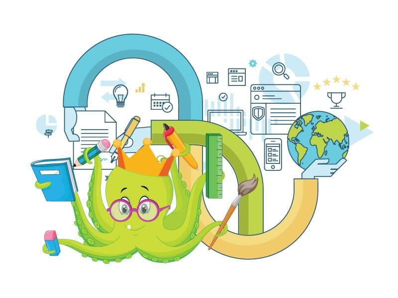 euDigital a agência de marketing digital que precisa - Copywriting Copywrite