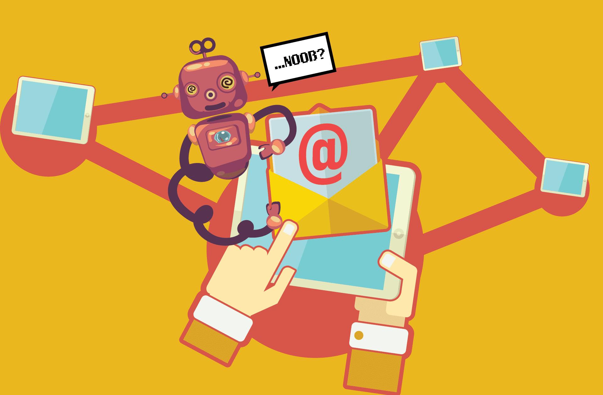 O que NÃO Fazer Numa Campanha de Email Marketing | euDigital - Agência de Marketing Digital