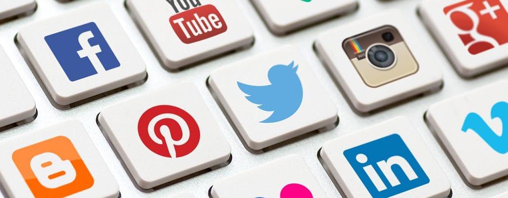 5 Regras para o Sucesso nas Redes Sociais