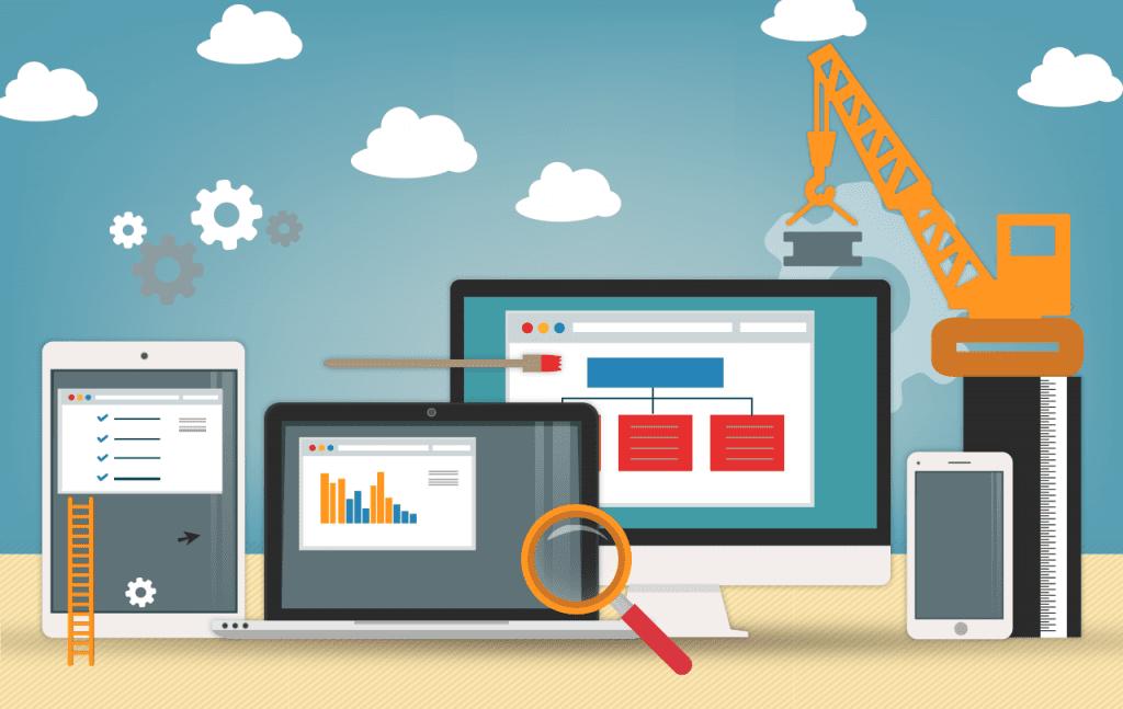 9 Passos para Criar um Website de Sucesso
