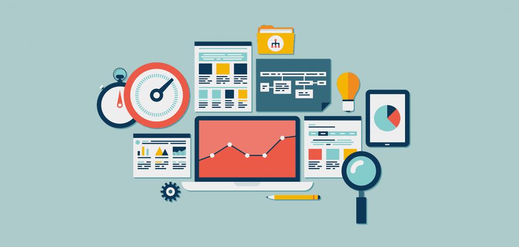 9 passos para criar um website de sucesso.