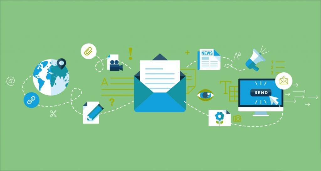 As Vantagens das Campanhas de Email Marketing para a sua Empresa
