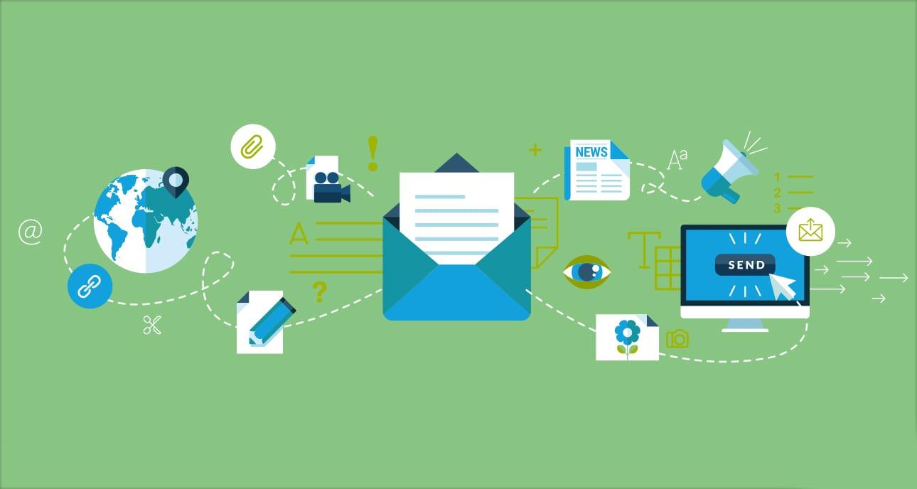 Vantagens das Campanhas de Email Marketing para Empresas | euDigital - Agência de Marketing Digital
