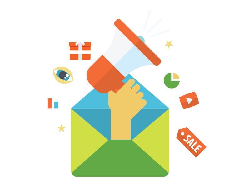 euDigital a agência de marketing digital que precisa - Campanhas de Email Marketing