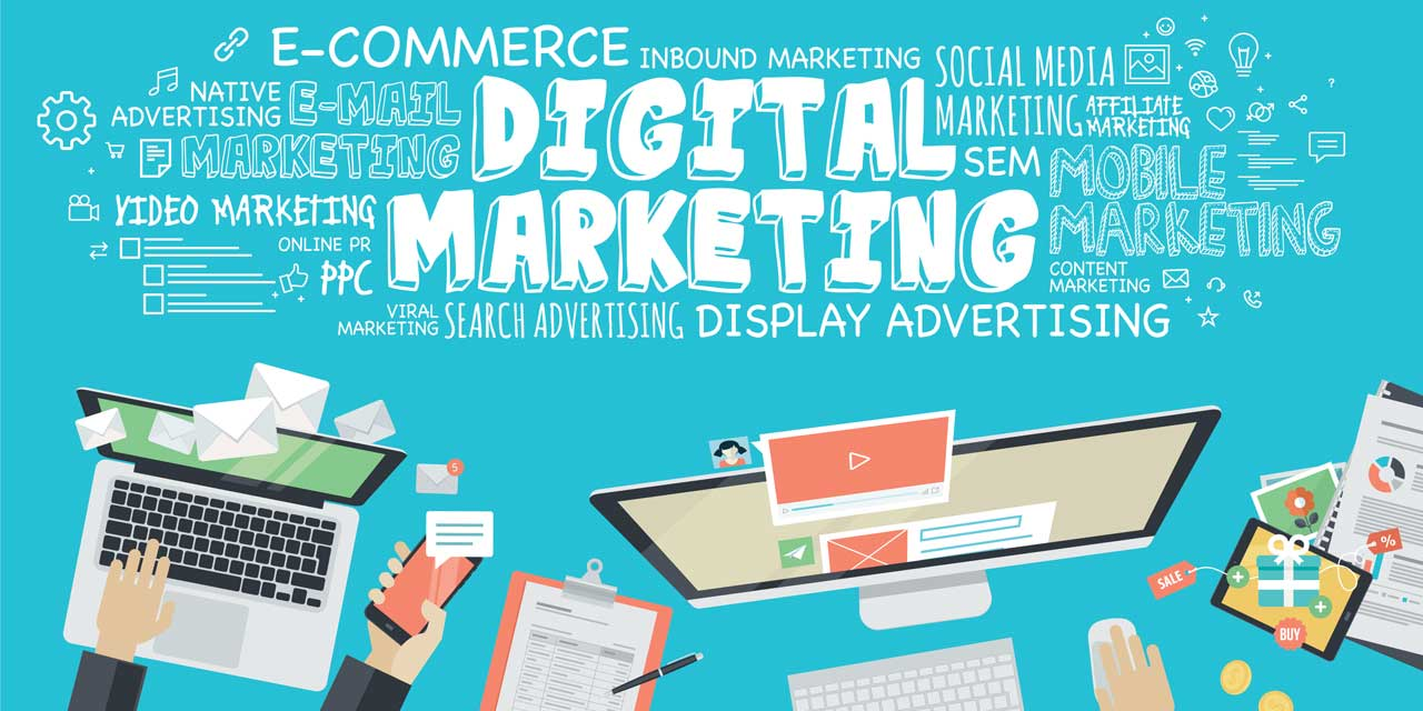 10 Vantagens de uma Estratégia de Marketing Digital para Empresas | euDigital - Agência de Marketing Digital