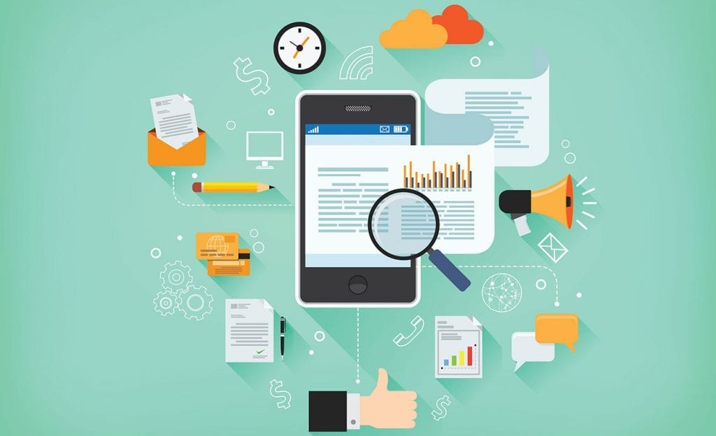 Os princípios básicos do marketing de conteúdo
