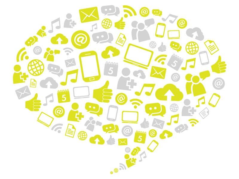 euDigital a agência de marketing digital que precisa - gestão de redes sociais