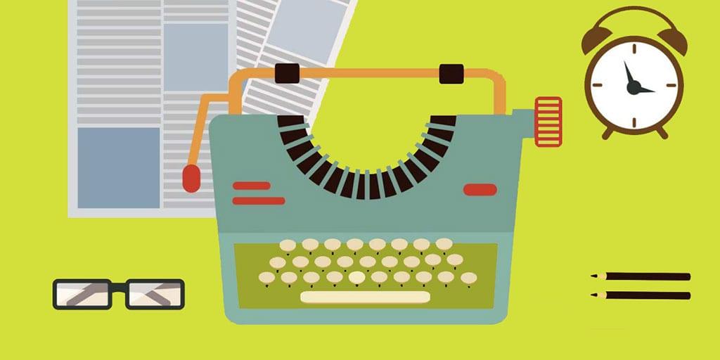 Como escrever um artigo para um blog - Parte I