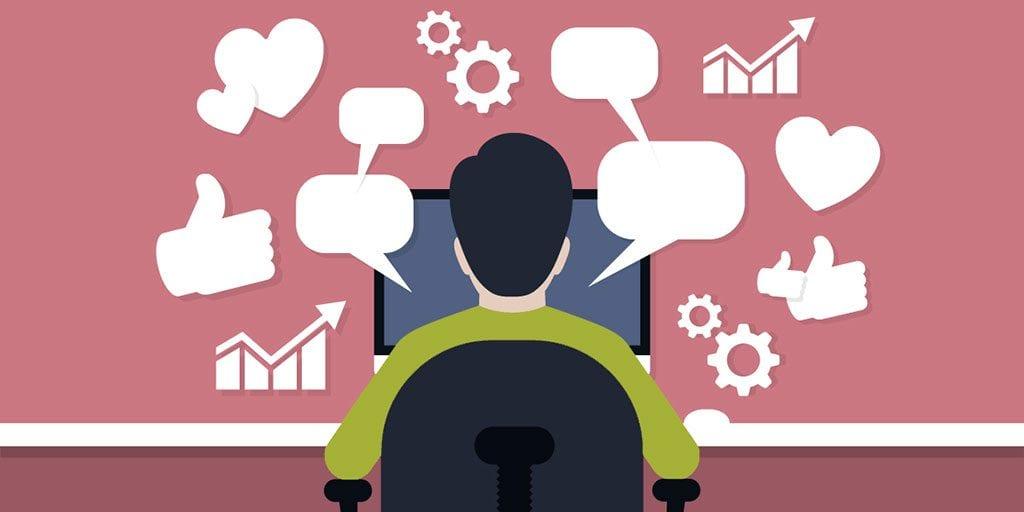 Gestão de Redes Sociais Profissional: As Vantagens