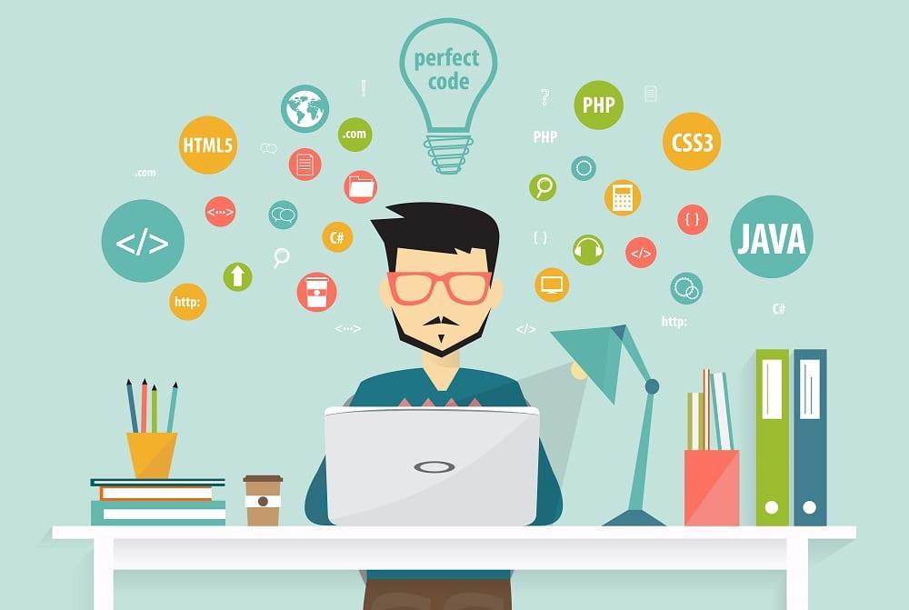 Dia do Programador: 10 Piadas nerds sobre a vida de programador