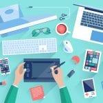 """Marketing Visual 2018 – Parte#1: Dicas para """"Não Designers"""" - euDigital - Agência de Marketing Digital"""