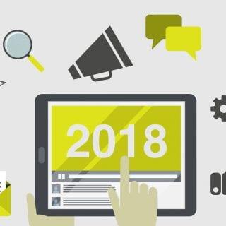 As maiores Tendências de Marketing Digital para 2018 - euDigital - Agência de marketing Digital