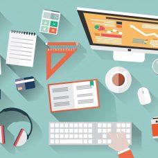 """Marketing Visual 2018 – Parte#2: Ferramentas para """"Não Designers"""""""