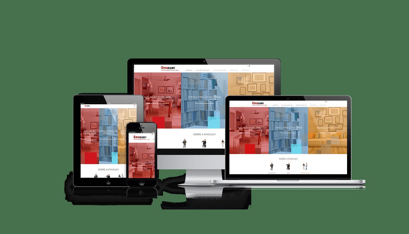 Emacuev - euDigital - Agência de Marketing Digital - Criação de Websites e Web design