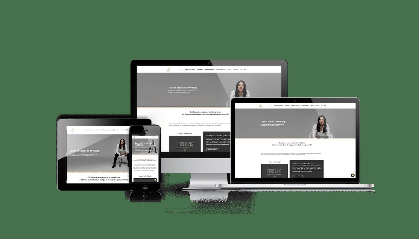 SWAT - euDigital - Agência de Marketing Digital - Criação de Websites