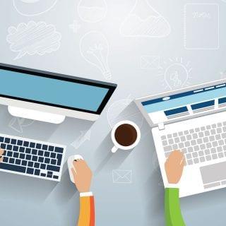 As vantagens das redes sociais para as empresas