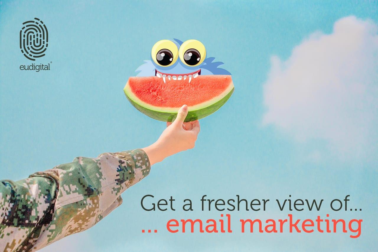 Email Marketing | euDigital - Agência de Marketing Digital