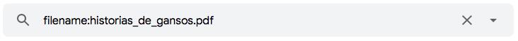 """Como pesquisar por e-mails com determinados anexos usando o operador de pesquisa do Gmail """"filename:"""""""